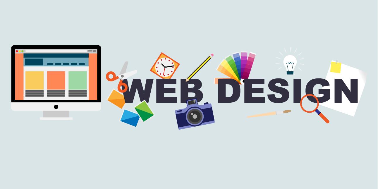 Custom Web Design And Why Go For It - Basic Web Designing